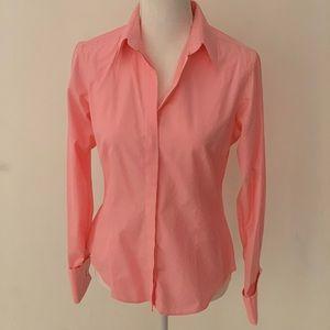 Thomas Pink shirt w/ French cuffs!💕